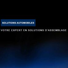 Brochure automobile