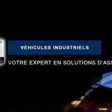 brochure véhicules industriels