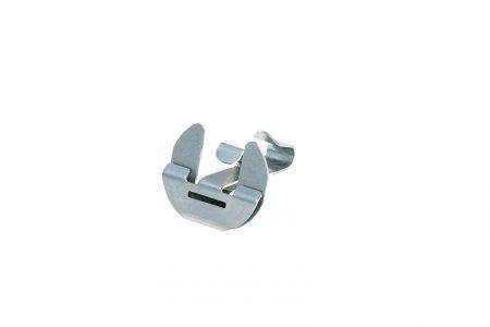 ClipScrew (clip in screw out)