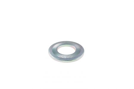 Serrated Contact Washer