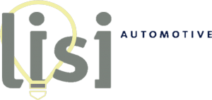 Logo LISI Automotive innovation