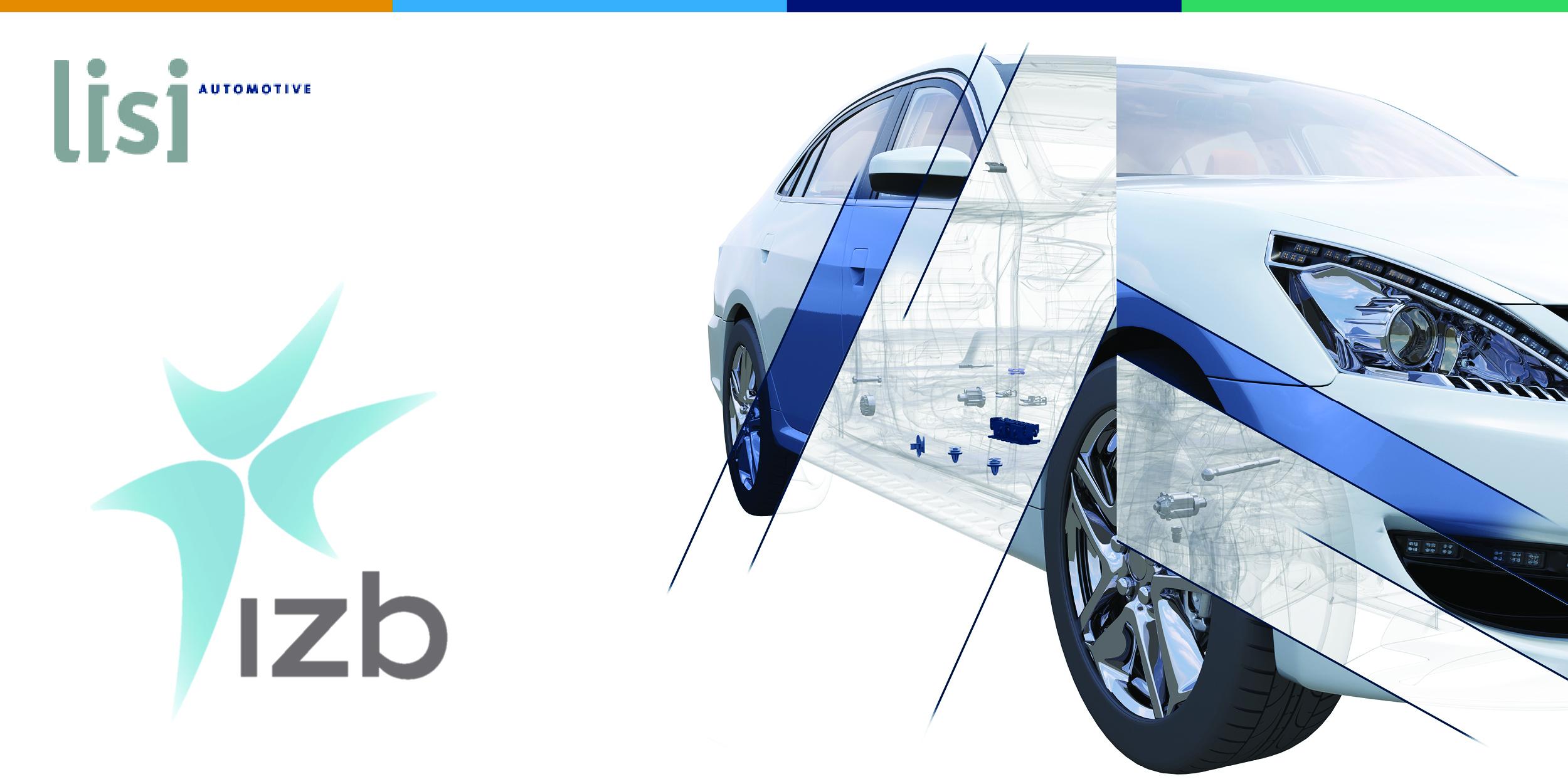 Journée innovation fournisseurs Lisi Automotive