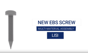 EBS Screw LISI Automotive
